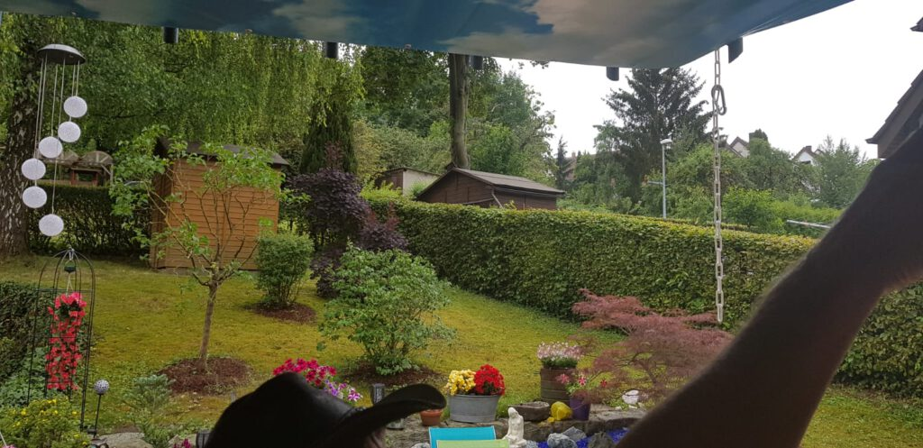 Gartenpflege in Stuttgart